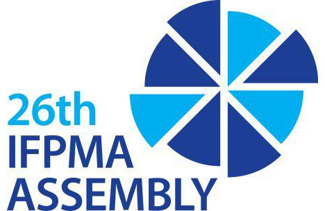 Link to 26th IFPMA Assembly