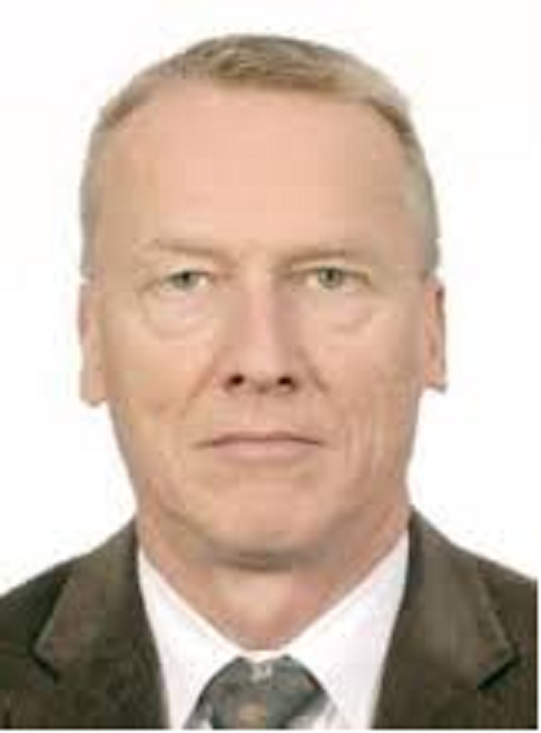 Dr Andreas Seiter