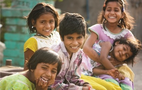 Engaging Youth in Global Health