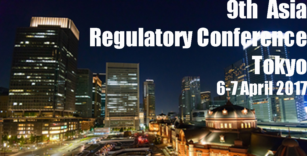 JPMA & IFPMA 9th Asia Regulatory Conference