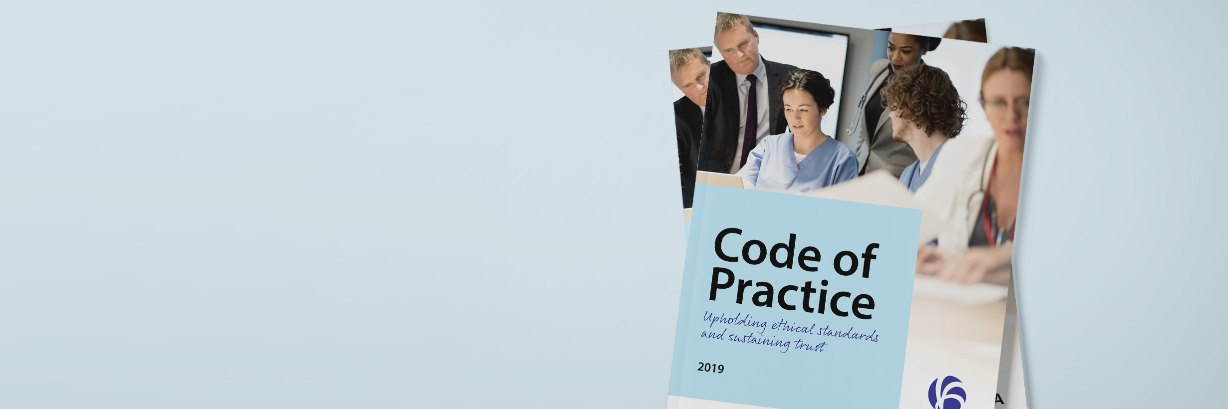 New IFPMA Code of Practice 2019