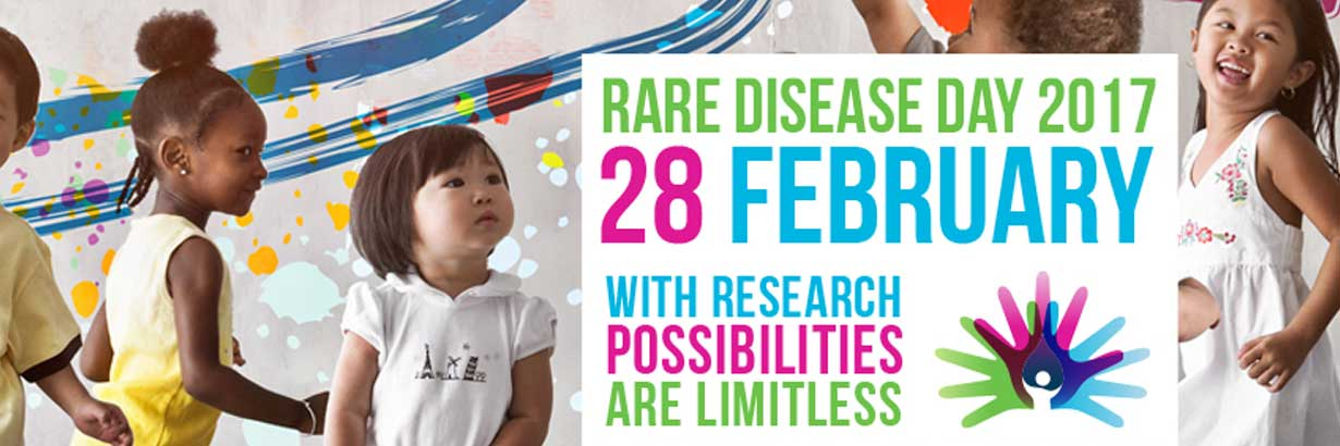 Rare Diseases International Policy Event