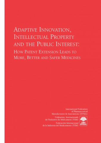 Adaptive innovation, intellectual property and public interest