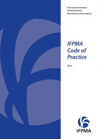 Expanded IFPMA Code of Practice for pharmaceutical industry goes into effect around the world