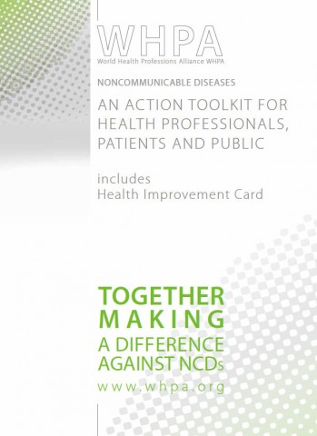 WHPA health improvement card