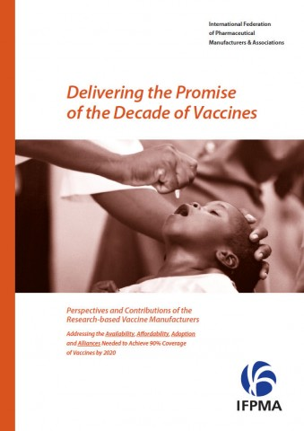 Delivering the promise of the decade of vaccines
