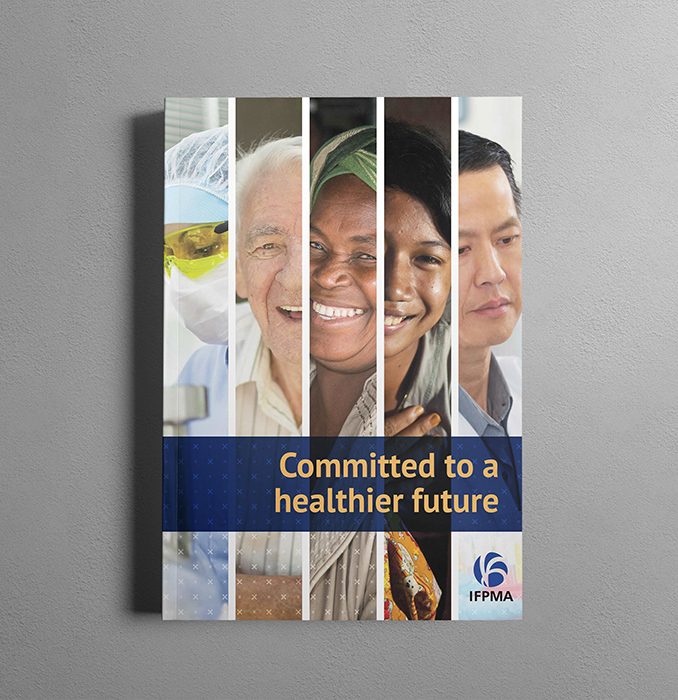 A shared commitment to global health