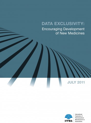 Data exclusivity: Encouraging development of new medicines