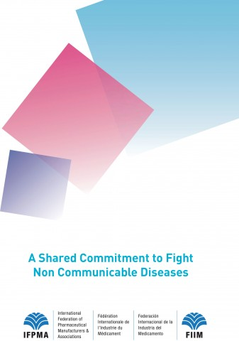 A shared commitment to fight non-communicable disease