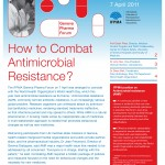 IFPMA event highlights: How to combat antimicrobial resistance?