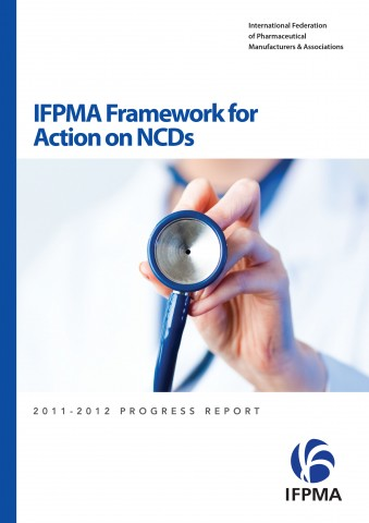 IFPMA Framework for Action on NCDs