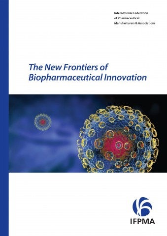 The New Frontiers of Biopharmaceutical Innovation