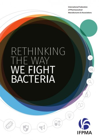Rethinking the way we fight bacteria
