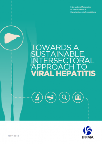 Towards a sustainable, intersectoral approach to viral hepatitis