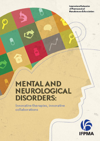 Mental and neurological disorders: Innovative therapies, innovative collaborations