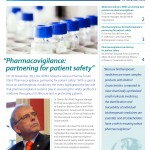 IFPMA event highlights: Pharmacovigilance: partnering for patient safety