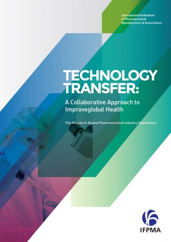 Technology transfer: a collaborative approach to improve global health