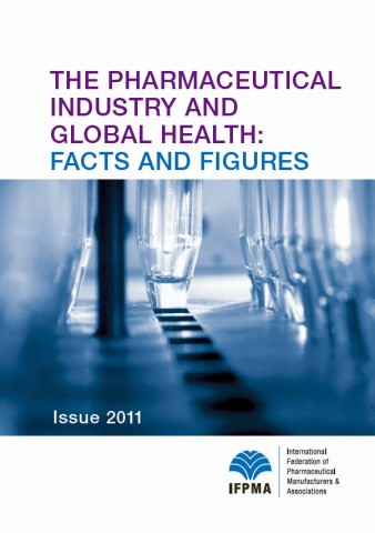 The pharmaceutical industry and global health: facts & figures