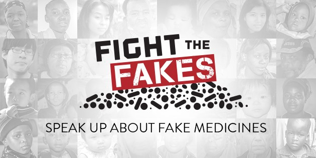 Fight The Fakes Website