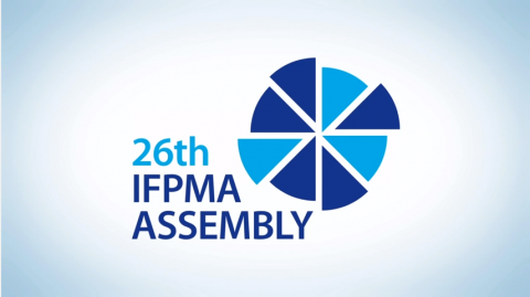 26th IFPMA assembly – closing video