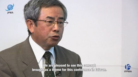 IFPMA 2014 interview series '8th Asia Regulatory Conference'