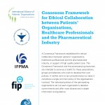 Putting patients first: five global healthcare organizations sign Consensus Framework for Ethical Collaboration