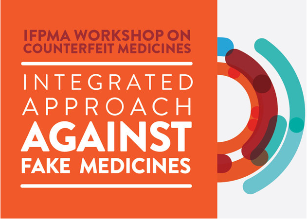 IFPMA Counterfeit Workshops