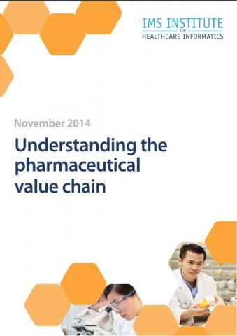 Understanding the pharmaceutical value chain