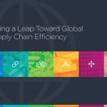 Taking a leap toward global supply chain efficiency