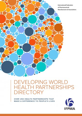 Developing world health partnership directory