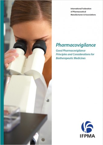 Pharmacovigilance – Good pharmacovigilance principles and considerations for biotherapeutic medicines