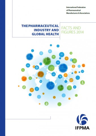 Facts and figures 2014: The pharmaceutical industry and global health
