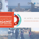 2015 IFPMA highlight of anti-counterfeit workshop – Senegal