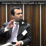 Fake medicines - Imminent risks to global health: remarks by Jamil Chade
