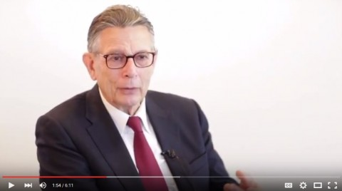IFPMA Interviews on mental & neurological disorders: Norman Sartorius
