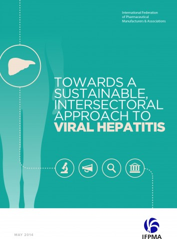 "Stop ""Silent epidemic"": Research-based pharmaceutical industry report supports comprehensive approach to viral hepatitis"