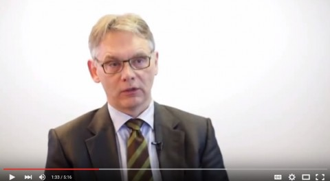 IFPMA Interviews on mental & neurological disorders: Peter Hongaard