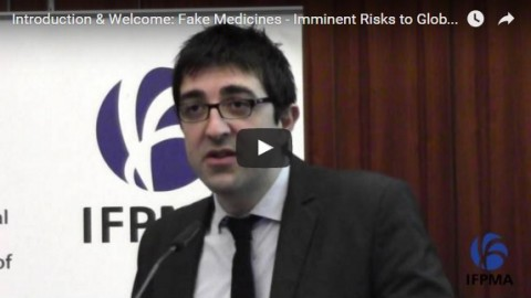 Fake medicines – imminent risks to global health