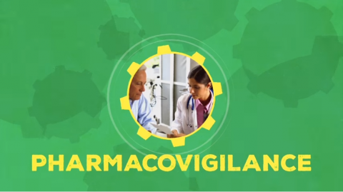 Pharmacovigilance: Do your bit, play your part!