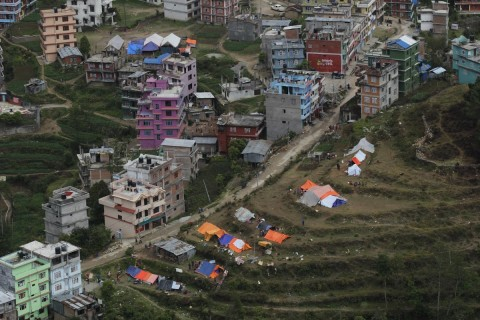 Research-based pharmaceutical companies are contributing to emergency aid efforts for Nepal