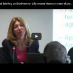 Technical Briefing on Biodiversity: Lilly recent history in natural products research, part 2