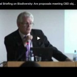Technical Briefing on Biodiversity: Are proposals meeting CBD objectives - Conclusions, part 2