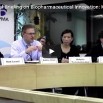 IFPMA technical briefing on biopharmaceutical innovation: making natural product research work