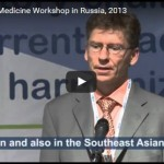Biotherapeutic medicine workshop in Russia