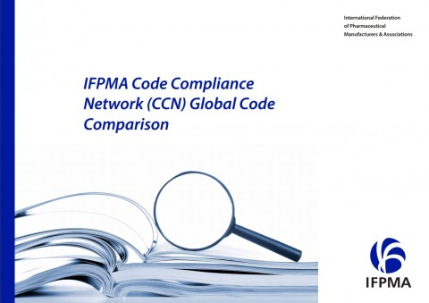 IFPMA code compliance network (CCN) global code comparison