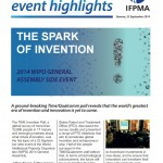 Spark of invention