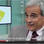 """IFPMA 2014 interview series """"What's at stake for biotherapeutic products?"""""""