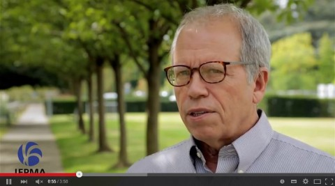 IFPMA 2014 interview series on 'The R&D challenges in tackling Ebola'