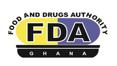 Food and Drugs Authority (FDA) of Ghana