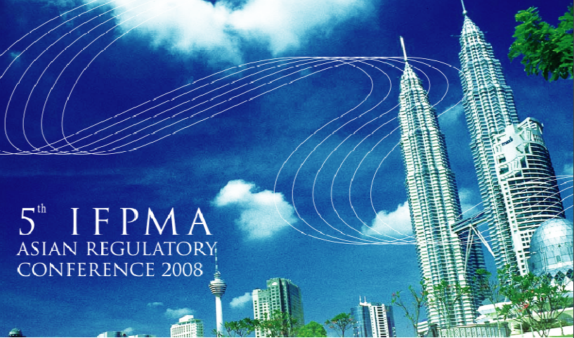 5th IFPMA Asian Regulatory Conference